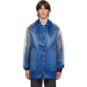 Cornerstone Blue Gradient Jacket