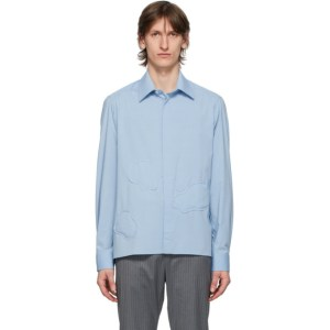 Cornerstone Blue Cloud Shirt
