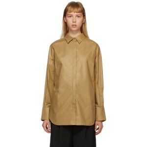 Partow Tan Hugo Shirt