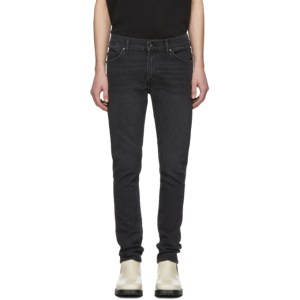 Tiger of Sweden Jeans Black Evolve Jeans
