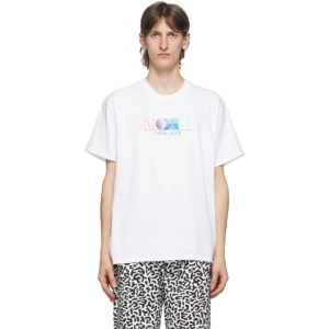 Noah White Circa New York T-Shirt