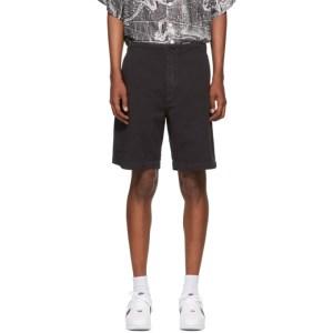 HOPE Black Guard Shorts