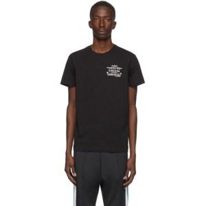 Diesel Black X-44 T-Shirt