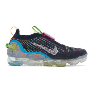 Nike Blue Air VaporMax 2020 FK Sneakers