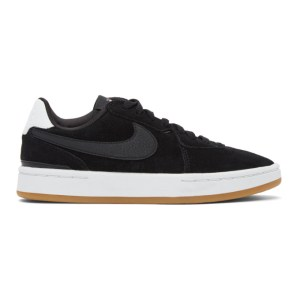 Nike Black Court Blanc SE Sneakers