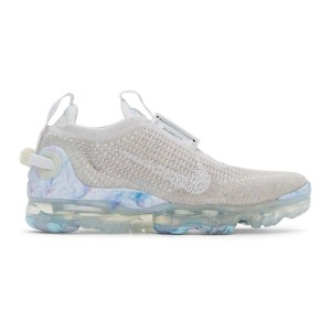 Nike White Air VaporMax 2020 Flyknit Sneakers
