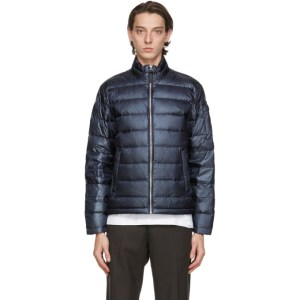 Mackage Navy Down James Jacket