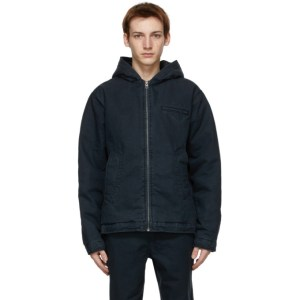 Ksubi Black Decoy Jacket