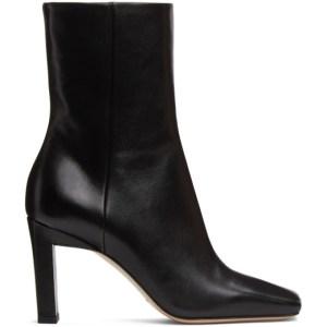 Wandler Black Isa Boots
