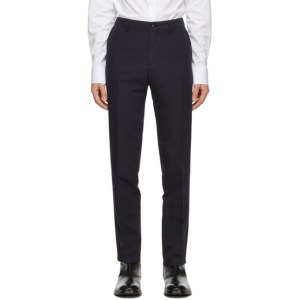 Tiger of Sweden Navy Truman Trousers