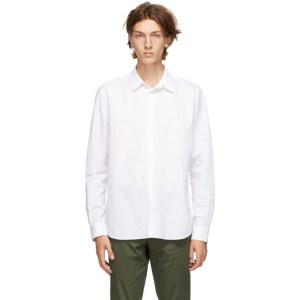 Norse Projects White Hans Shirt