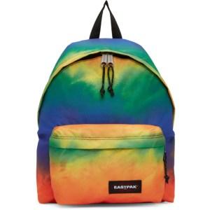 Eastpak Multicolor Padded Pakr Backpack
