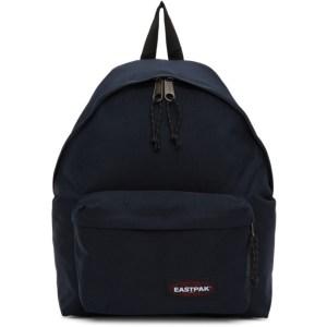 Eastpak Navy Padded Pakr Backpack