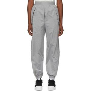 Y-3 Grey CH1 Track Pants