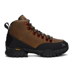 ROA Brown Andreas Boots