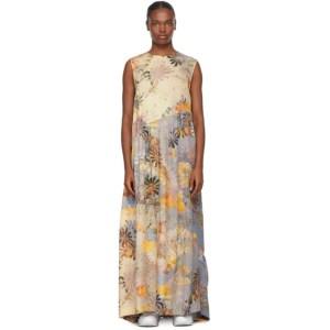 Collina Strada Multicolor Ritual Dress