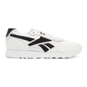 Reebok By Victoria Beckham White VB Rapide Sneakers
