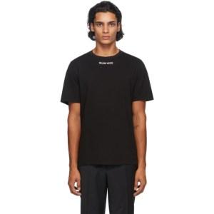 Golden Goose Black Dream Only T-Shirt