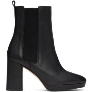 Repetto Black Paul Boots