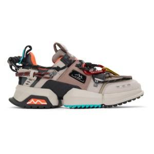 Li-Ning Beige Titan GTX Sneakers