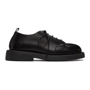 Marsell Black Gomello Derbys
