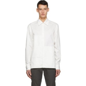 Cornerstone White Layer Shirt