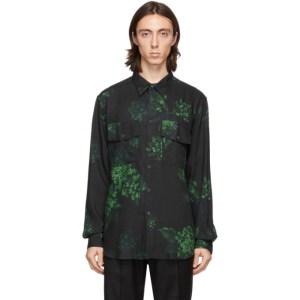 Davi Paris Black Nyx Shirt