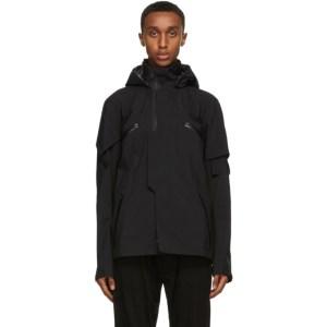 ACRONYM Black J1B-GT Jacket