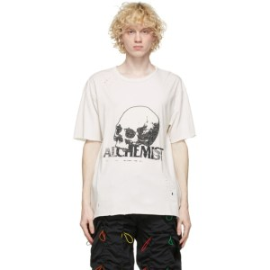Alchemist Off-White Smash It Up T-Shirt