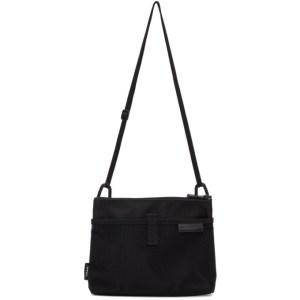 Master-Piece Co Black Swish Bag