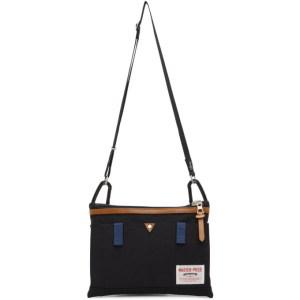 Master-Piece Co Black Link Bag