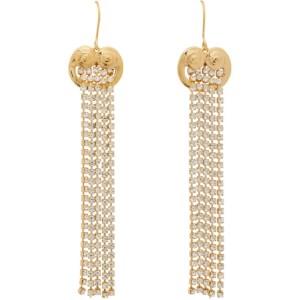 Mondo Mondo Gold Iconic Earrings