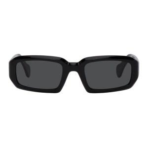 Port Tanger Black Mektoub Sunglasses