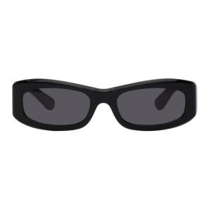 Port Tanger Black Saudade Sunglasses