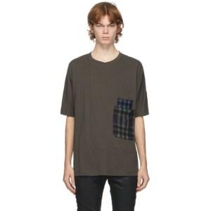 FREI-MUT Green Metlix T-Shirt