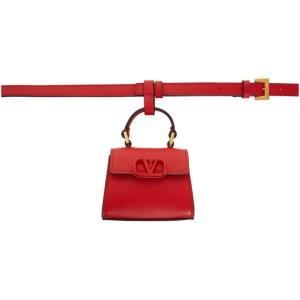 Valentino Red Valentino Garavani Mini VSling Belt Bag