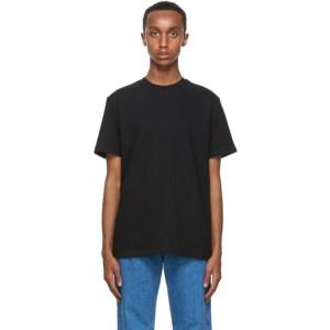 Sefr Black Clin T-Shirt