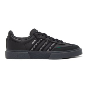 OAMC Black adidas Original Edition Type O-8 Sneakers