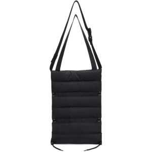 Craig Green Black Small Fold Bag