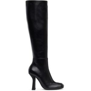 Dorateymur Black Retox Tall Boots