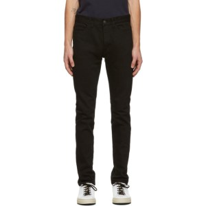 Blue Blue Japan Black Skinny Jeans