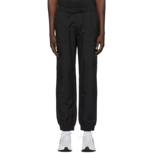 adidas Originals Black ZNE Track Pants