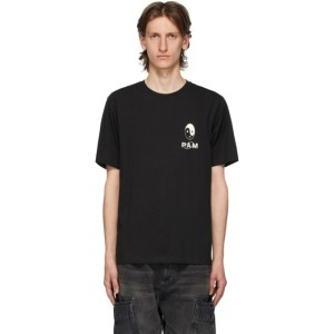 Perks and Mini Black Deeper Meaning T-Shirt