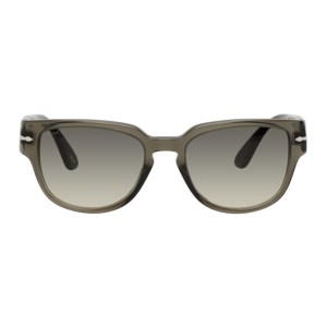 Persol Grey PO3231S Sunglasses