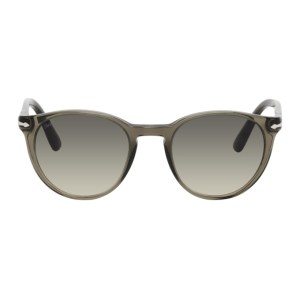 Persol Grey PO3152S Sunglasses
