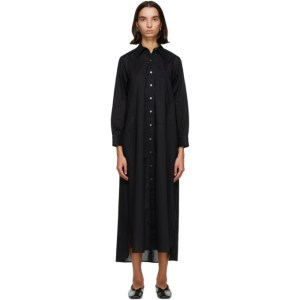 Julia Jentzsch Black Xerafina Dress