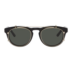 Han Kjobenhavn Black Timeless Co Glasses