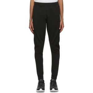 Han Kjobenhavn Black Daily Tights Lounge Pants