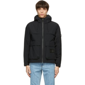 Mackage Black Down Marius Jacket
