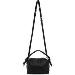 rag and bone Black Reset Shoulder Bag